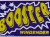 Booster - Wingender