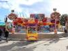 Cuxhaven Herbstfleckenmarkt 2012
