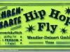 Hip Hop Fly - Wendler-Deinert