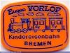 Kindereisenbahn - Vorlop