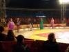 Lübeck Zirkus Probst Ost Backstage 2014