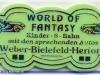 World of Fantasy - Weber