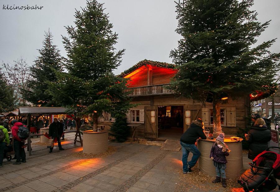 Weihnachtsmarkt Elmshorn.Pinneberg Weihnachtsdorf Und Elmshorn Weihnachtsmarkt 2016