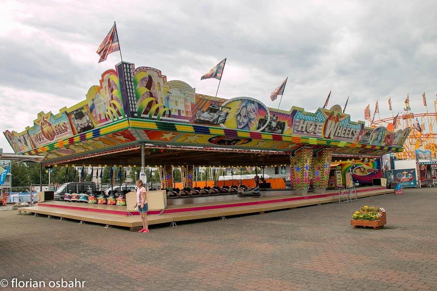 Warnow Fun Park