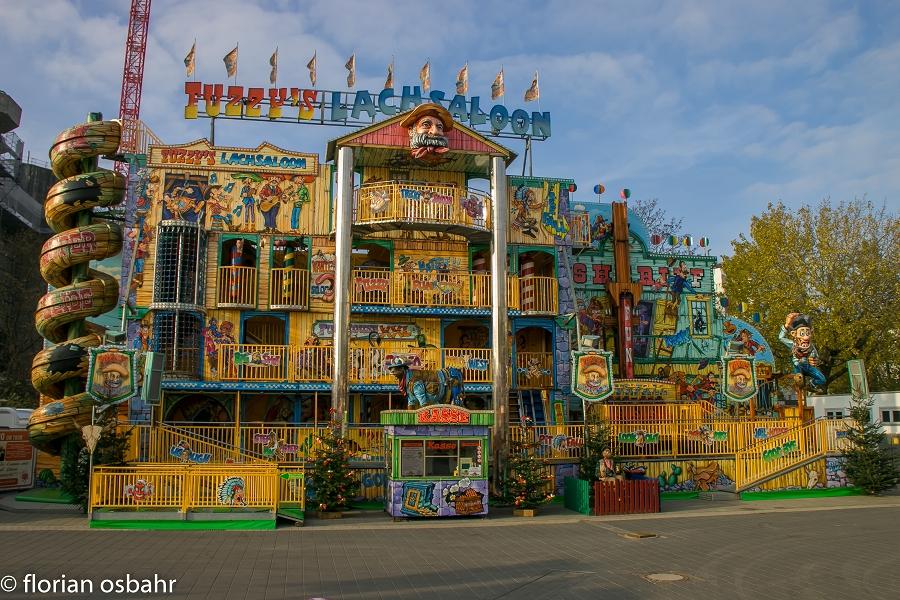 Weihnachtsmarkt Heide 2021